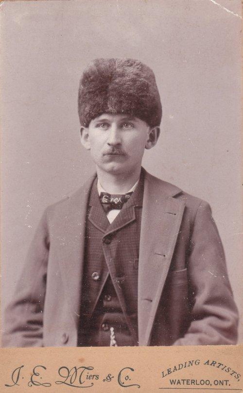 George Rosenblatt